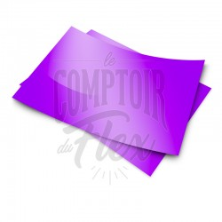 Easyflex Chrome - Violet 605