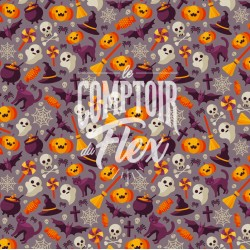 Easyflex Creative Collection - Halloween 02