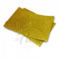 Easyflex Sparkle - Or Jaune 020