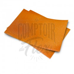 Easyflex Sparkle - Néon Orange 023