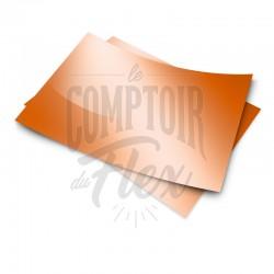 Easyflex Chrome - Orange 610