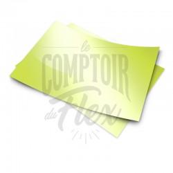 Easyflex Chrome - Citron Vert 615