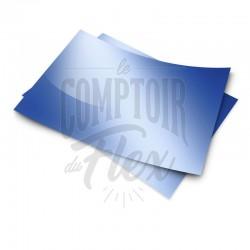 Easyflex Chrome - Bleu Roi 609