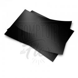 Easyflex Chrome - Noir 612