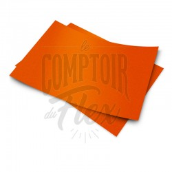 Easyflex Sunshine - Orange 006