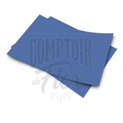 Easyflock Velours - Bleu Moyen 720