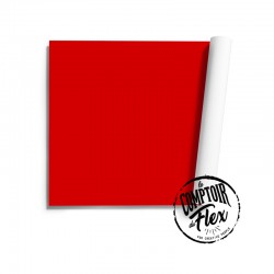 Vinyle Adhésif Hi5 - Rouge 4022