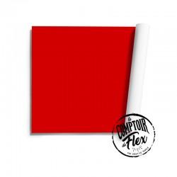 Vinyle Adhésif Hi5 - Rouge 433