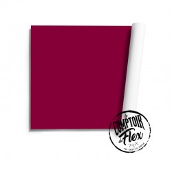 Vinyle Adhésif Hi5 - Bordeaux 435