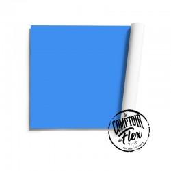 Vinyle Adhésif Hi5 - Bleu Vif 458