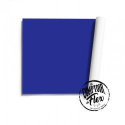 Vinyle Adhésif Hi5 - Bleu Roi 464