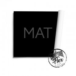 Vinyle Adhésif Hi5 - Noir Mat 401M